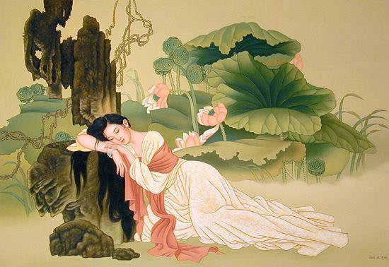 """Cái """"Thần"""" và cái """"Nhã"""" trong vấn đề dịch thơ chữ Hán"""