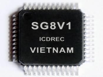 Chíp Việt Nam