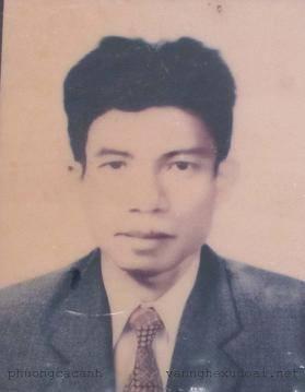 Thi sĩ Nguyễn Bính