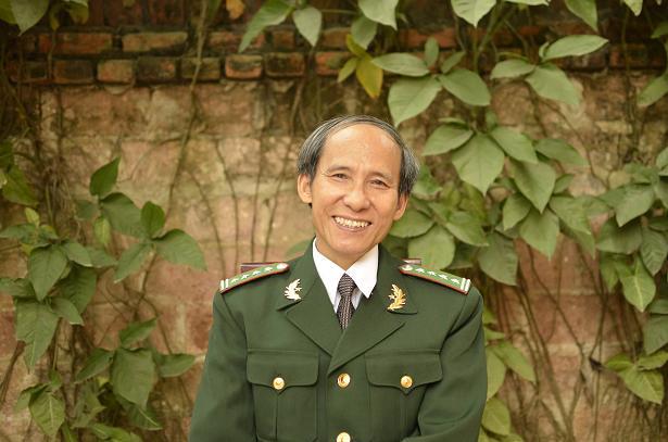 Đại tá Nguyễn Ngọc Điệp